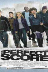 دانلود زیرنویس فیلم The Perfect Score 2004
