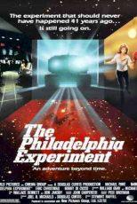 دانلود زیرنویس فیلم The Philadelphia Experiment 1984