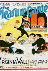دانلود زیرنویس فیلم The Pleasure Garden 1925