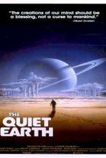 دانلود زیرنویس فیلم The Quiet Earth 1985