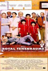 دانلود زیرنویس فیلم The Royal Tenenbaums 2001