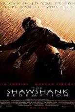 دانلود زیرنویس فیلم The Shawshank Redemption 1994