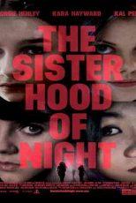 دانلود زیرنویس فیلم The Sisterhood of Night 2014