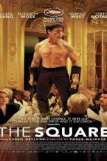 دانلود زیرنویس فیلم The Square 2017