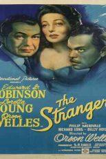 دانلود زیرنویس فیلم The Stranger 1946