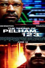 دانلود زیرنویس فیلم The Taking of Pelham 123 2009