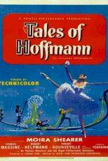 دانلود زیرنویس فیلم The Tales of Hoffmann 1951