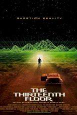 دانلود زیرنویس فیلم The Thirteenth Floor 1999