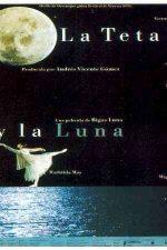 دانلود زیرنویس فیلم The Tit and the Moon (La teta y la luna) 1994