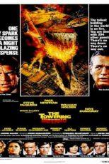 دانلود زیرنویس فیلم The Towering Inferno 1974