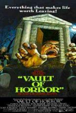دانلود زیرنویس فیلم The Vault of Horror 1973