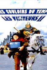 دانلود زیرنویس فیلم The Visitors II: The Corridors of Time (Les Couloirs du temps : Les Visiteurs 2) 1998