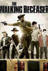 دانلود زیرنویس فیلم The Walking Deceased 2015
