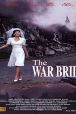 دانلود زیرنویس فیلم The War Bride 2001