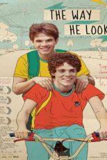 دانلود زیرنویس فیلم The Way He Looks 2014