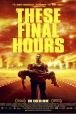 دانلود زیرنویس فیلم These Final Hours 2013