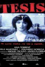 دانلود زیرنویس فیلم Thesis 1996