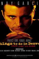 دانلود زیرنویس فیلم Things to Do in Denver When You're Dead 1995