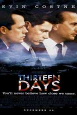 دانلود زیرنویس فیلم Thirteen Days 2000