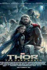 دانلود زیرنویس فیلم Thor: The Dark World 2013