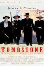 دانلود زیرنویس فیلم Tombstone 1993