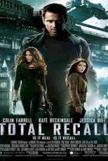 دانلود زیرنویس فیلم Total Recall 2012