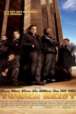دانلود زیرنویس فیلم Tower Heist 2011