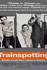 دانلود زیرنویس فیلم Trainspotting 1996