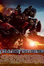 دانلود زیرنویس فیلم Transformers: Revenge of the Fallen 2007