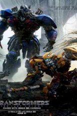 دانلود زیرنویس فیلم Transformers: The Last Knight 2017
