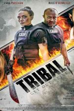 دانلود زیرنویس فیلم Tribal Get Out Alive 2020