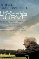 دانلود زیرنویس فیلم Trouble with the Curve 2012