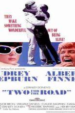 دانلود زیرنویس فیلم Two for the Road 1967