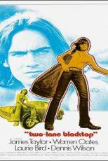 دانلود زیرنویس فیلم Two-Lane Blacktop 1971