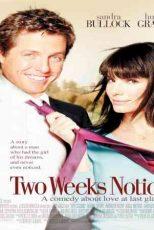 دانلود زیرنویس فیلم Two Weeks Notice 2002