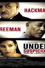 دانلود زیرنویس فیلم Under Suspicion 2000