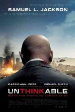 دانلود زیرنویس فیلم Unthinkable 2010