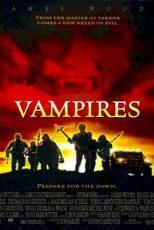 دانلود زیرنویس فیلم Vampires 1998