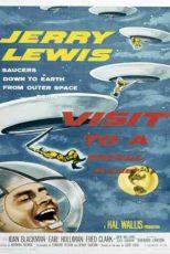 دانلود زیرنویس فیلم Visit to a Small Planet 1960