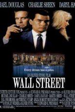 دانلود زیرنویس فیلم Wall Street 1987