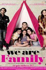 دانلود زیرنویس فیلم We Are Family 2010