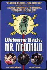 دانلود زیرنویس فیلم Welcome Back, Mr. McDonald 1997