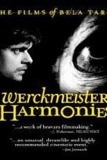 دانلود زیرنویس فیلم Werckmeister Harmonies 2000