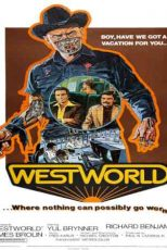 دانلود زیرنویس فیلم Westworld 1973