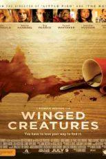 دانلود زیرنویس فیلم Winged Creatures 2008