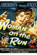 دانلود زیرنویس فیلم Woman on the Run 1950