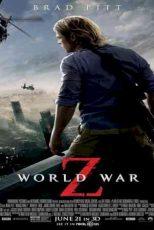 دانلود زیرنویس فیلم World War Z 2013