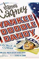 دانلود زیرنویس فیلم Yankee Doodle Dandy 1942