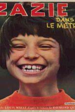 دانلود زیرنویس فیلم Zazie dans le Métro 1960