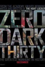 دانلود زیرنویس فیلم Zero Dark Thirty 2012